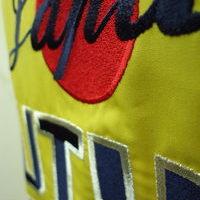 二輪ツーリングチームのブルゾンへ刺繍!のサムネイル