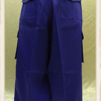 特攻パンツ 紫のサムネイル