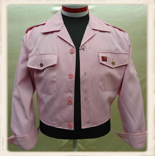 特攻ショート ピンクのサムネイル