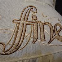 あんスタ!fineパーカー刺繍のサムネイル
