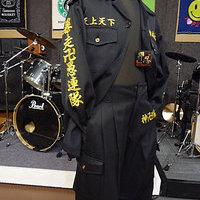 東京卍會の特攻服刺繍 壱番隊隊長のサムネイル